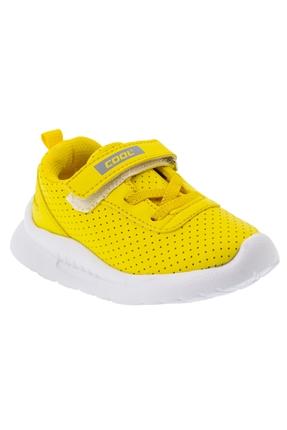 Sarı Çocuk Ayakkabı