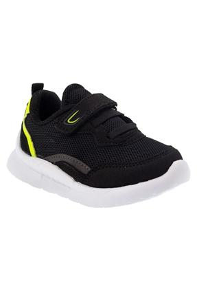 Siyah Çocuk Ayakkabı