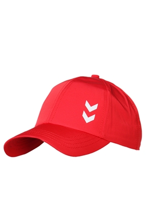 Haren Cap Kırmızı Şapka