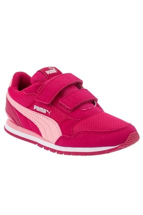 St Runner V2 Mesh V PS Pembe Çocuk Ayakkabı