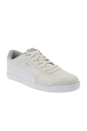 Carina Beyaz Kadın Sneaker Ayakkabı