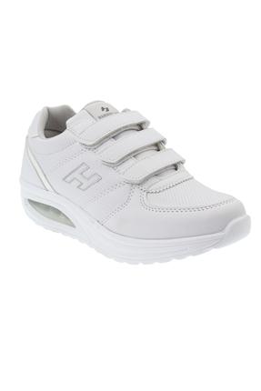 Madelyn Beyaz Kadın Günlük Ayakkabı