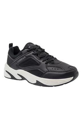 Legend Siyah Erkek Ayakkabı