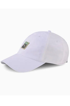 Sneaker Cap Puma Beyaz Şapka