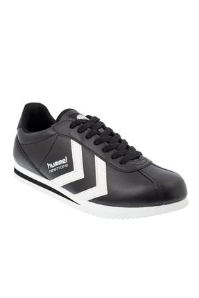 Nınetyone Siyah Erkek Ayakkabı