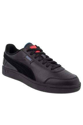 Ferrari Style Court Legend Siyah Ayakkabı