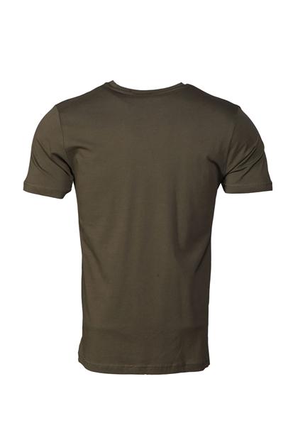 Arden Haki Erkek Tişört