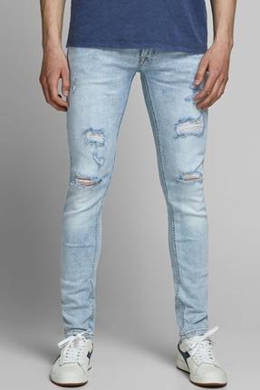 Liam Am Noos Mavi Erkek Pantolon