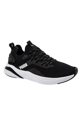 Softride Rift Knit Siyah Erkek Ayakkabı