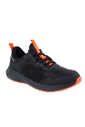 Cory Siyah Erkek Ayakkabı
