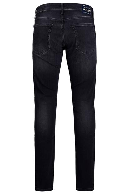 Glenn Siyah Erkek Kot Pantolon