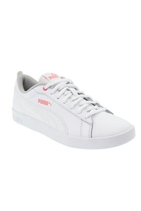 Smash Beyaz Kadın Ayakkabı