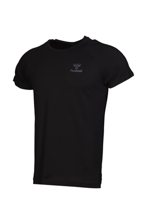Tabıas Siyah Erkek Tişört