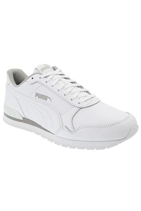 Runner V2 Beyaz Erkek Günlük Ayakkabı