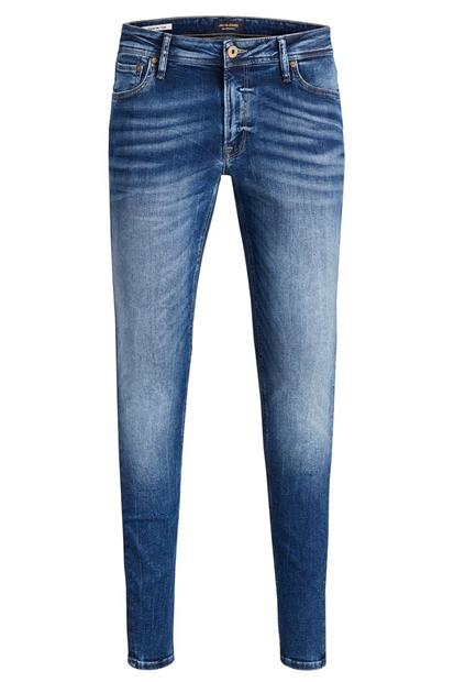 Tom Noos Mavi Erkek Kot Pantolon