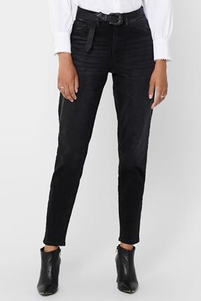 Veneda Life Siyah Kadın Pantolon