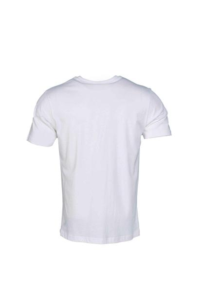 Junıper Beyaz Erkek Tişört