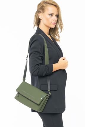 Haki Kadın Çanta