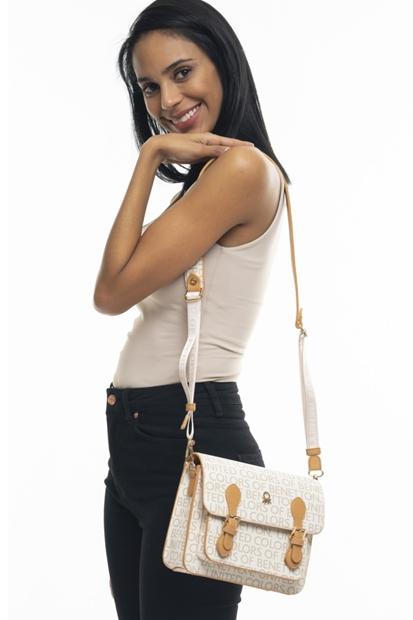 Bej Kadın Çanta
