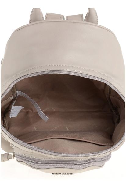 Krem Kadın Çanta