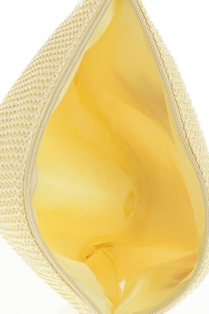 Sarı Kadın Çanta