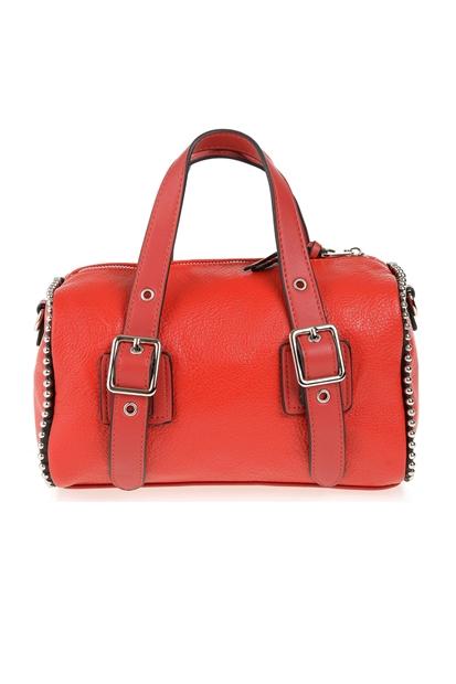 David Jones Kırmızı Kadın Çanta