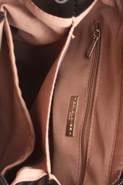 David Jones Krem Kadın Çanta