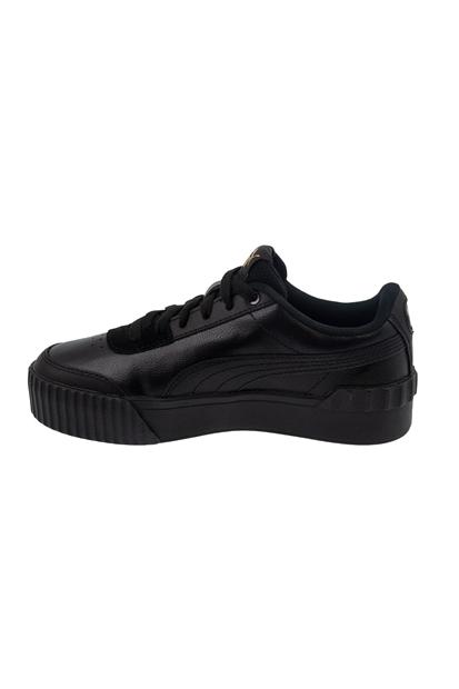 Carina Lift Siyah Kadın Ayakkabı
