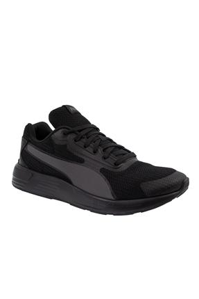 Taper Siyah Erkek Ayakkabı