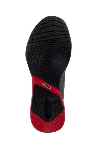 Hybrid Nx Ozone Siyah Erkek Ayakkabı