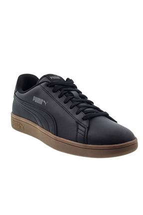 Smash Siyah Erkek Ayakkabı
