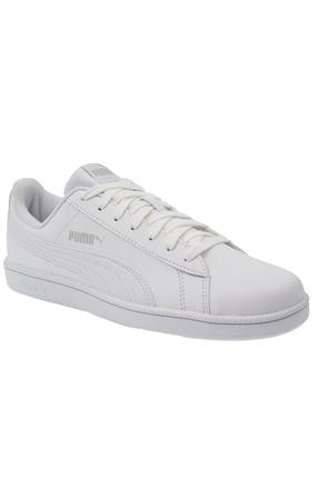 Baseline Beyaz Kadın Ayakkabı