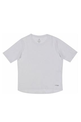 Wayne Beyaz Kadın Tişört