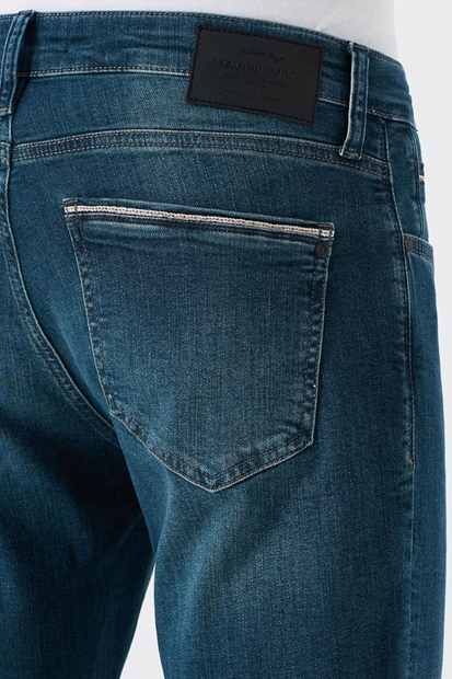 Martın Deep Lacivert Erkek Pantolon