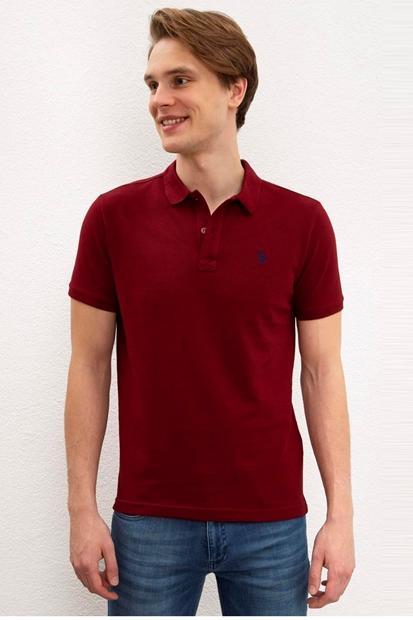 Polo Yaka Erkek Tişört