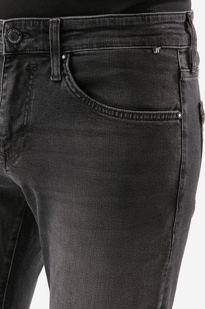 Jake Kömür Gri Erkek Pantolon