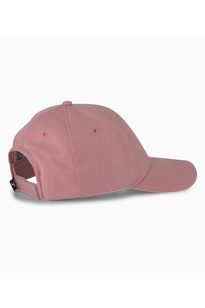 Metal Cat Foxglove Pembe Kadın Şapka