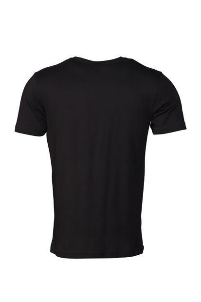 Junıper Siyah Erkek Tişört