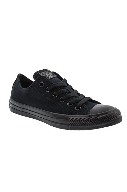 Chuck Taylor All Star Siyah Ayakkabı
