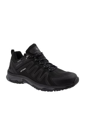 Fresco Siyah Erkek Ayakkabı