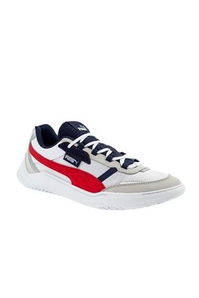 Future Beyaz Erkek Ayakkabı