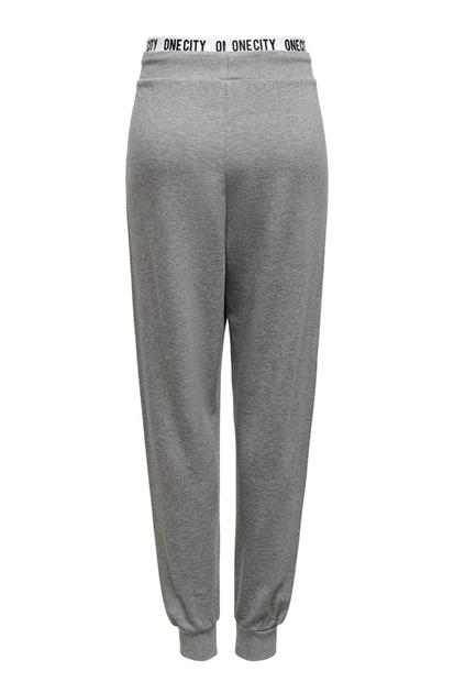 Mila Loungewear Gri Kadın Eşofman