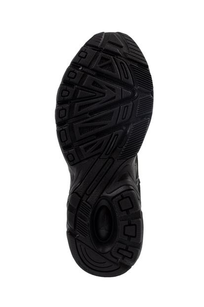 Axis Siyah Erkek Ayakkabı
