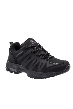 Andor Siyah Kadın Ayakkabı