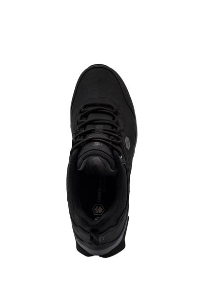 Brandon Siyah Erkek Ayakkabı