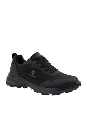 Tomas Siyah Erkek Ayakkabı