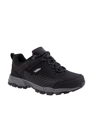 Flake Siyah Erkek Ayakkabı