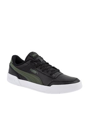 Caracal Siyah Erkek Ayakkabı