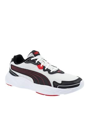 Runner Beyaz Erkek Ayakkabı