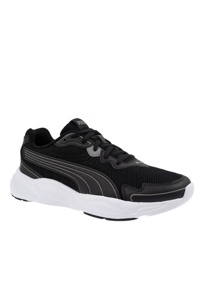 Runner Siyah Erkek Ayakkabı